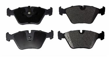 1990 Jaguar XJ6 Disc Brake Pad MONROE FRICTION FX394