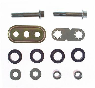 1992 Buick Skylark Steering Tie Rod End Bushing Kit MOOG CHASSIS K6677