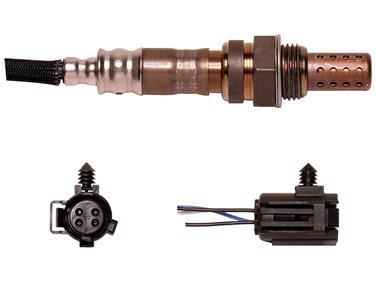 2000 Chrysler Sebring Oxygen Sensor NIPPONDENSO PRODUCT 234-4075