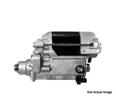 2010 Volkswagen Jetta Starter Motor NIPPONDENSO PRODUCT 281-6001