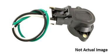 2002 Chrysler PT Cruiser Ignition Knock (Detonation) Sensor OPTRONICS INC 242-1001