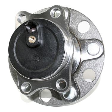 2007 Dodge Caliber Axle Bearing and Hub Assembly PERFECT'N CLUTCH KIT 295-12332