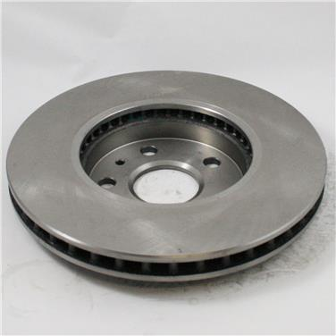 2011 Cadillac CTS Disc Brake Rotor PRONTO ROTORS BR900504
