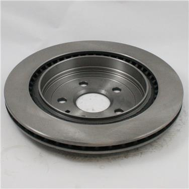 2011 Cadillac CTS Disc Brake Rotor PRONTO ROTORS BR900510