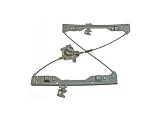 2006 Nissan Altima Window Regulator DORMAN OE SOLUTIONS 740-906