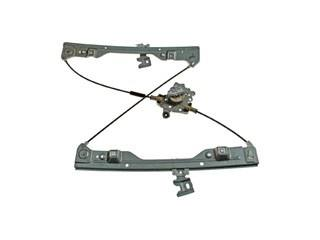 2006 Nissan Altima Window Regulator DORMAN OE SOLUTIONS 740-907