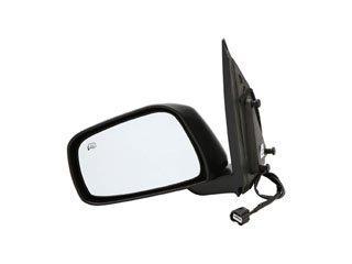 2005 Nissan Frontier Door Mirror DORMAN OE SOLUTIONS 955-1030