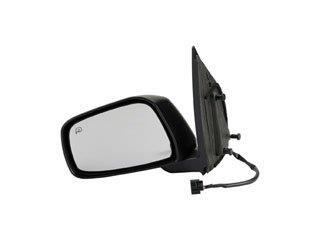 2005 Nissan Frontier Door Mirror DORMAN OE SOLUTIONS 955-1497