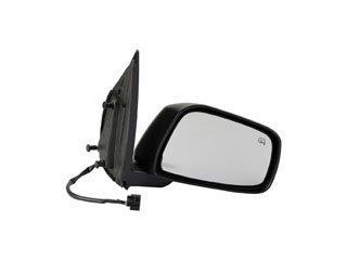 2005 Nissan Frontier Door Mirror DORMAN OE SOLUTIONS 955-1498