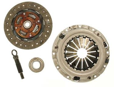 2000 Mitsubishi Eclipse Clutch Kit RHINO CLUTCH KITS 05-048SE