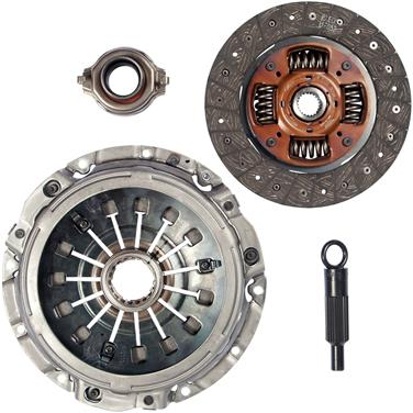 2000 Mitsubishi Eclipse Clutch Kit RHINO CLUTCH KITS 05-105
