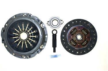 2000 Mitsubishi Eclipse Clutch Kit SACHS CLUTCHES K70264-01