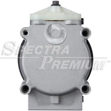 2006 Ford Escape A/C Compressor SPECTRA PREMIUM 0658145