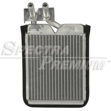 L Sq Fro on 1992 Dodge Dakota Heater Core
