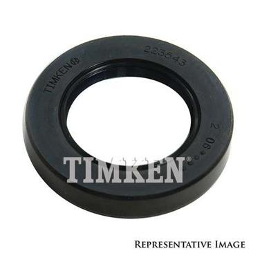 2009 Dodge Avenger Engine Crankshaft Seal TIMKEN BEARING 710469