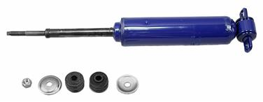 2000 Chevrolet Tahoe Shock Absorber & Strut Assembly TENNECO MONROE 32224