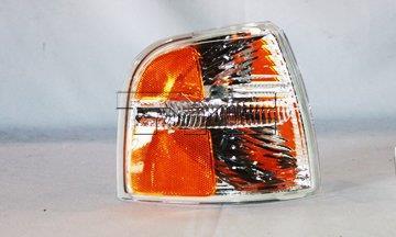 1990 Buick Regal Door Mirror TYC PRODUCTS 1830031