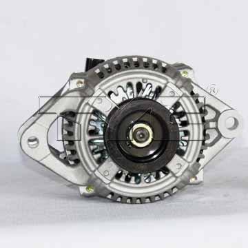 2000 BMW Z3 Alternator TYC PRODUCTS 2-13471