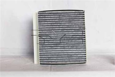 2007 Honda CR-V A/C Micron Filter TYC PRODUCTS 800003P