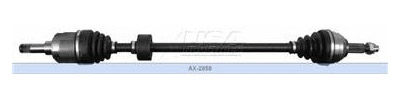 2005 Dodge Stratus CV Axle Shaft USA INDUSTRIES AX-2858