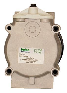 2006 Ford Escape A/C Compressor VALEJO WIPER BLADES 10000519