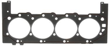 2004 Chevrolet Silverado 2500 HD Engine Cylinder Head Gasket VICTOR GASKETS 54348