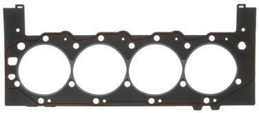 2004 Chevrolet Silverado 2500 HD Engine Cylinder Head Gasket VICTOR GASKETS 54349