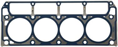 2004 Chevrolet Silverado 2500 HD Engine Cylinder Head Gasket VICTOR GASKETS 54445