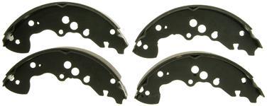 Suzuki Xl Limited Rear Brake Shoe
