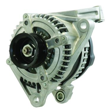 2006 Dodge Durango Alternator WORLD WIDE AUTO-REMY 12328