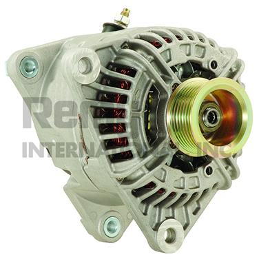 2006 Dodge Durango Alternator WORLD WIDE AUTO-REMY 12475