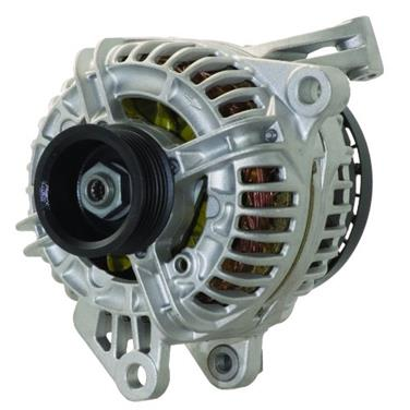 2006 Dodge Durango Alternator WORLD WIDE AUTO-REMY 12562