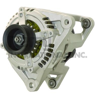 2006 Dodge Durango Alternator WORLD WIDE AUTO-REMY 12563