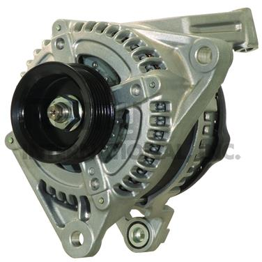 2006 Dodge Durango Alternator WORLD WIDE AUTO-REMY 12683
