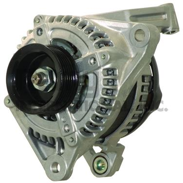 2006 Dodge Durango Alternator WORLD WIDE AUTO-REMY 12687