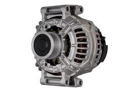 2010 Audi A3 Alternator WORLD WIDE AUTO-REMY 12855