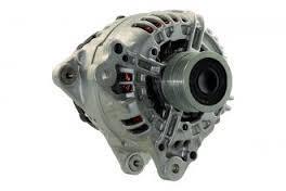 2012 Volkswagen Passat Alternator WORLD WIDE AUTO-REMY 12956