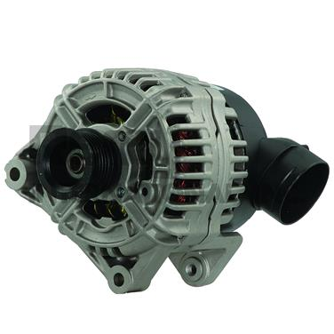2000 BMW Z3 Alternator WORLD WIDE AUTO-REMY 13467