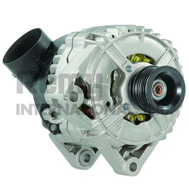 2000 BMW Z3 Alternator WORLD WIDE AUTO-REMY 14485