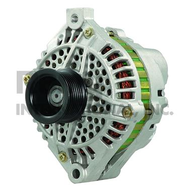 1990 Mercury Cougar Alternator WORLD WIDE AUTO-REMY 14498