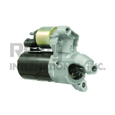 2012 Audi Q5 Starter Motor WORLD WIDE AUTO-REMY 16151