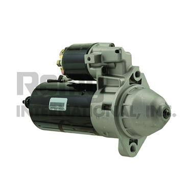 2001 BMW X5 Starter Motor WORLD WIDE AUTO-REMY 17200