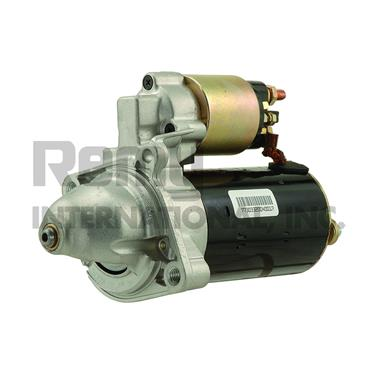 2002 BMW 525i Starter Motor WORLD WIDE AUTO-REMY 17303