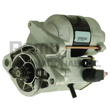 2005 Dodge Stratus Starter Motor WORLD WIDE AUTO-REMY 17394