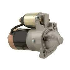 2005 Dodge Stratus Starter Motor WORLD WIDE AUTO-REMY 17694