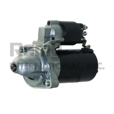 2001 BMW X5 Starter Motor WORLD WIDE AUTO-REMY 17744