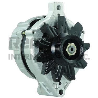 1990 Mercury Cougar Alternator WORLD WIDE AUTO-REMY 23632