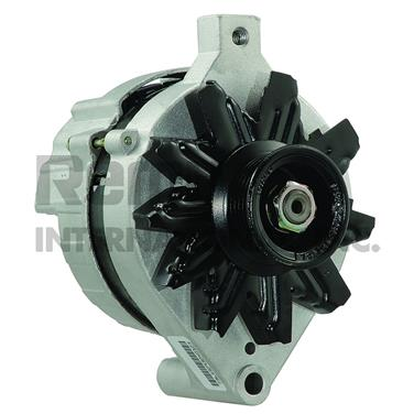 1990 Mercury Cougar Alternator WORLD WIDE AUTO-REMY 23633
