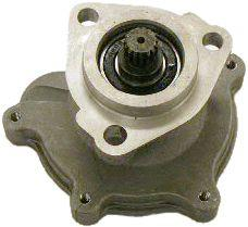 1994 Oldsmobile Achieva Water Pump Z-WIPES 41023