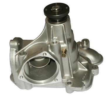 1995 Mercedes-Benz S420 Water Pump Z-WIPES 43168